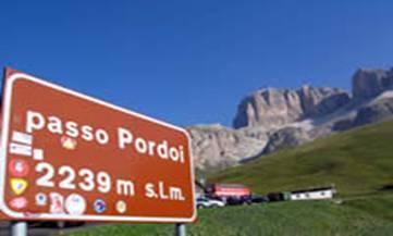 Paso Pordoi