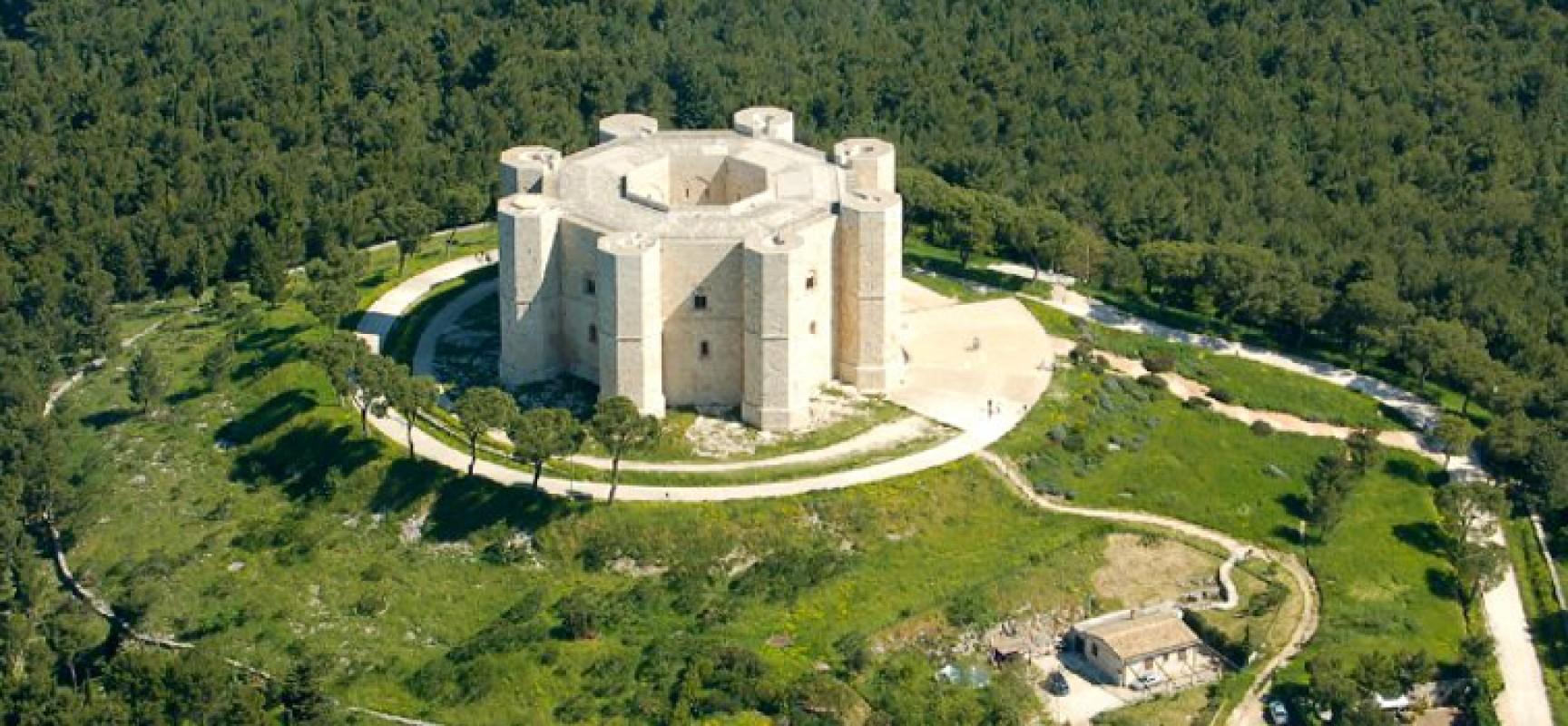 Afbeeldingsresultaat voor castel monte