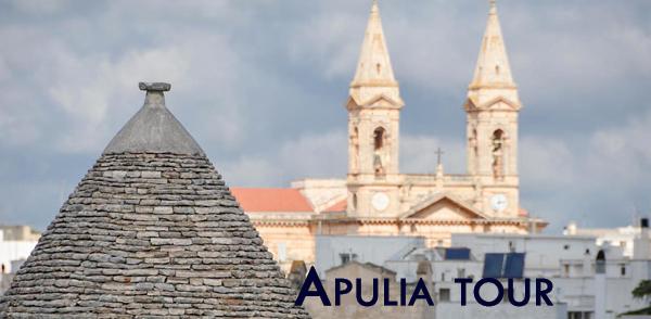 APULIA TOUR